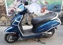 Scooty Safety Guards Activa 5G