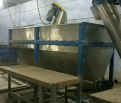 Shivam Engineering Pet Bottle Recycling Process, Capacity: 300 Kv