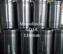 Cylinder Liner Mitsubishi 6D14