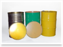 Open Top Ms Drums, Capacity: More Than 200 L