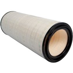 Cylindrical ABS Filter Cartridge