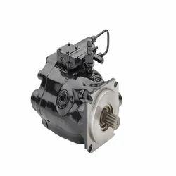 Middle Pressure Hydraulic Gear Pump