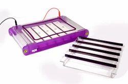 Submarine Gel Electrophoresis System