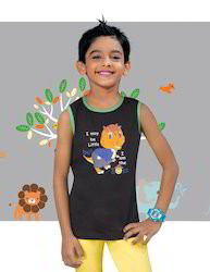 Roger Kids Sleeveless Vest