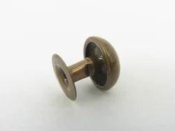 Single Head Dome Rivet Button