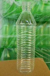 500 ml Round Plastic Bottle