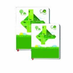 Go Green Diary