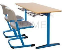 Modern Classroom Chair Table