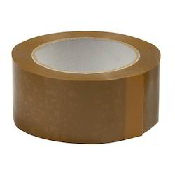 Single Sided Bopp Industrial Packaging Tapes, Packaging Type: Box, Size: 1 inch