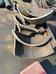 Stainless Steel 310 Foundry Scrap
