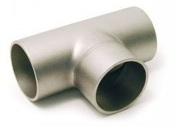 Stainless Steel Pipe Tee