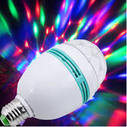 LED Party Light Bulb