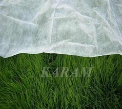 Polypropylene Agriculture Crop Cover, Thickness: 2 mm