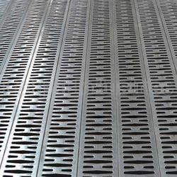 Metal Floor Gratings