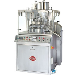 Single Rotary Tablet Compression Machine