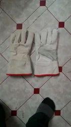 Full Leather Hand Gloves