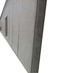 Exterior Wall Panel