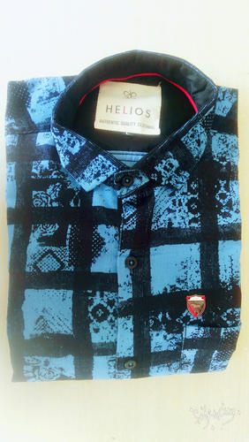 Men Helios Corduroy Shirts, Size: Large, XL, All Sizes, Small, Medium