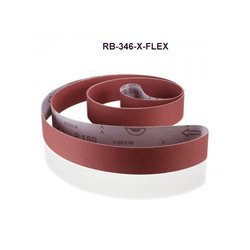 Flexible Aluminum Oxide Cloth