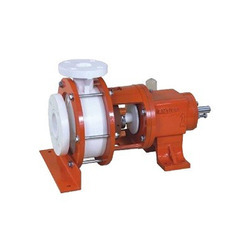 Non Metallic Pumps - Polypropylene Pumps