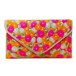 Ethnic Designer Clutch