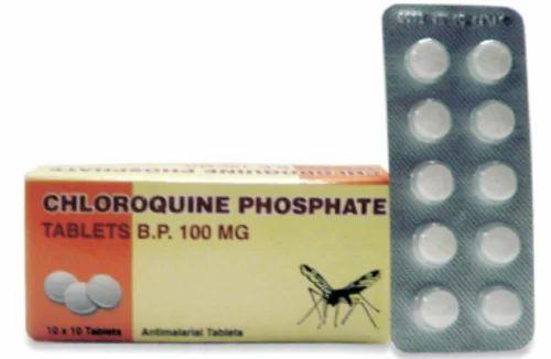 acheter chloroquine phosphate