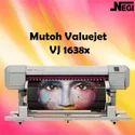 Mutoh Eco Solvent Vinyl Printer - Valuejet 1638X