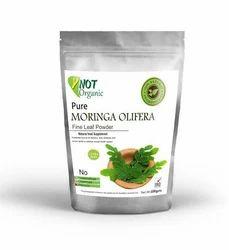 Organic Moringa Powder-80(mesh)