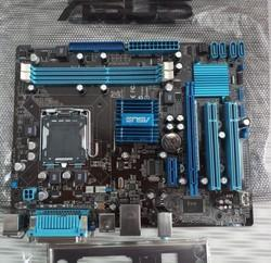 P5G41T-M LX Asus Motherboard at Rs 2975 /piece | Asus Motherboard