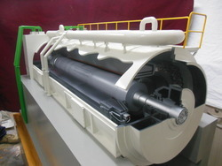 Training Model Of Generator