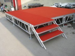 Sky Folding Aluminium Stage Truss