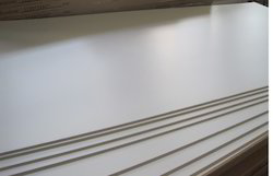 Libero PVC Foam Board, 4mm And 5mm