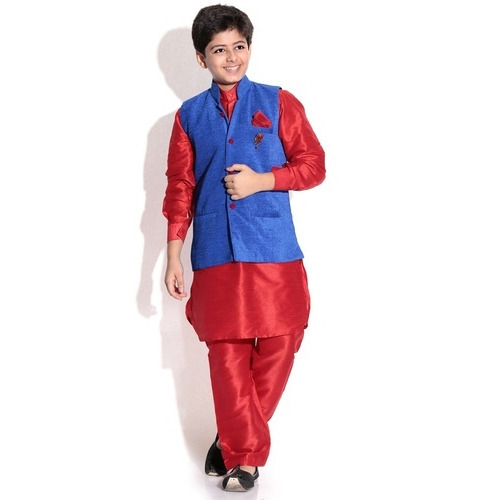 Indo Western Boys Dress View Specifications Details Of Boys