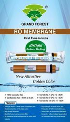 Grand Forest Domestic RO Membranes
