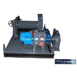 20 Ton Industrial Winch Machine
