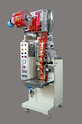 Spices Packing Machine, Power: 1.5 kW
