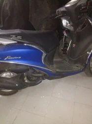 Yamaha Fascino