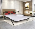 Metal Stylish Bed