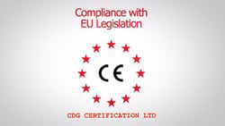 European CE Mark Certification