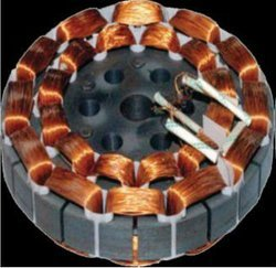 fan parts suppliers manufacturers dealers in kolkata west bengal fan stator