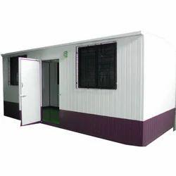 Porta Portable Site Cabin