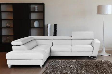 Adjule Headrest Sofa
