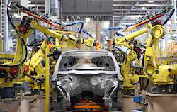 Automobile Spare Parts Courier Service