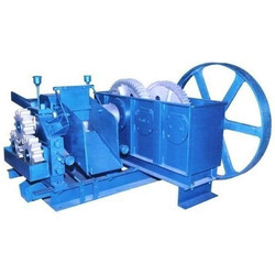 30 HP Sugarcane Crusher