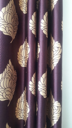 Readymade Curtain