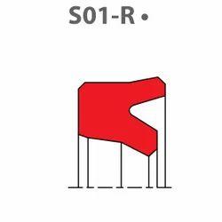 Rod Seal Hydraulic