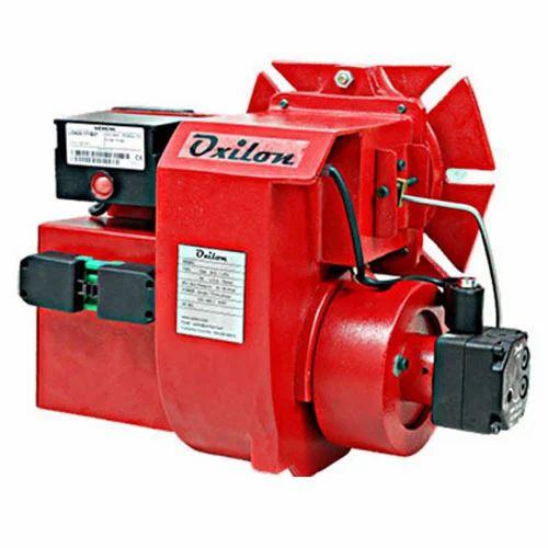 Industrial Burner Light Oil Burner Manufacturer From