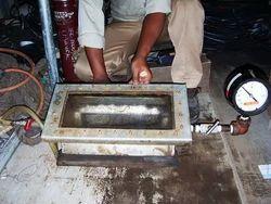 Vacuum Box Testing Service In India