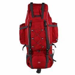 Bleu Hiking Lightweight Travel Rucksack Backpack- 75 L