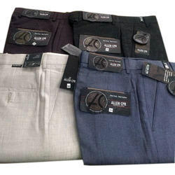 ALEN CPR Men Designer Trousers
